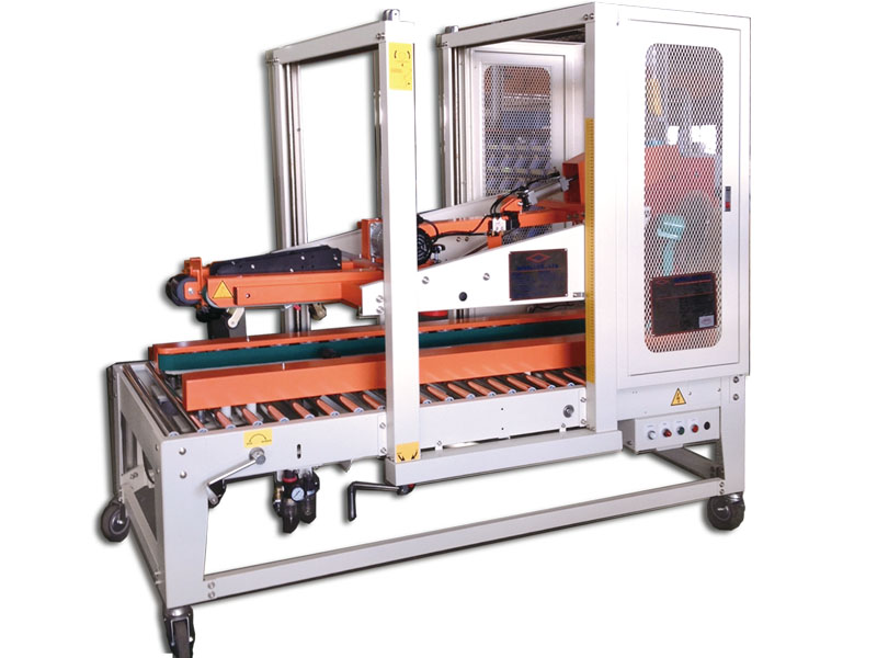 C11. Carton / Box sealer machine