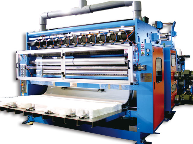A1. Tissue paper/ hand towel making machine-3